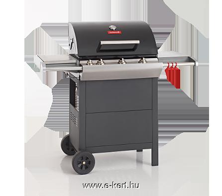 Barbecook gázgrill  Impuls 4