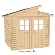 158-as faházunk ajtóelhelyezés 1
