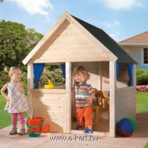 Gyerek játszóház gyerek faház