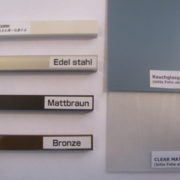 Carport colours aluminium Carport