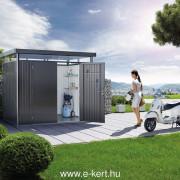 Kerti fém ház H4 Biohort termék