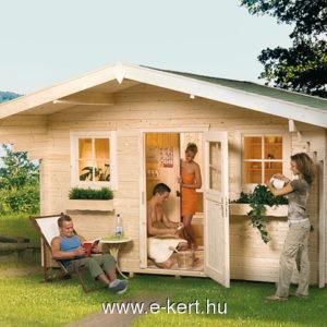 Szaunaház Kalajoki