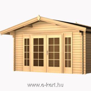 137-es faházunk szerkezeti rajza