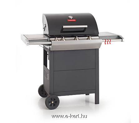 Barbecook gázgrill  Impuls 4
