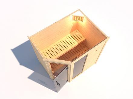 szauna építés akár egyedi méretben is
