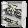 Biohort kerékpártároló