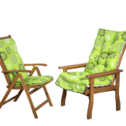 Kerti párna magastámlás székhez 656-os