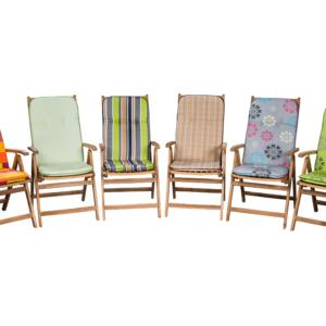 Kerti bútor párna szövetminták 502; P201; 654; D101; 727-es ; 656-os