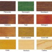 faanyag festés minőségi festékkel