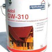 Remmers vékonylazúr GW310