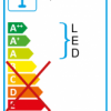Fényterápia szauna LED lámpa -
