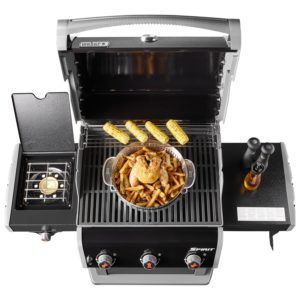 Gáz grill Weber E320