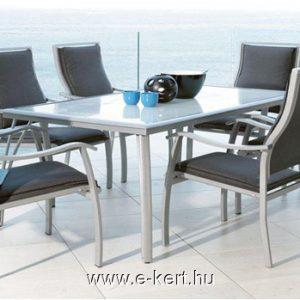 Alumínium kerti bútorok