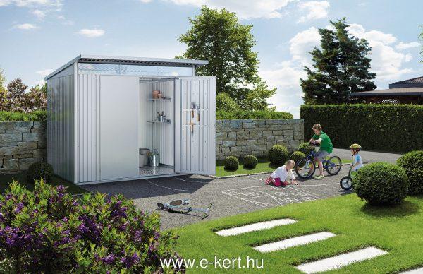 Fém kerti tároló AvantGarde fém ház