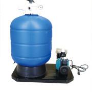 Medence víztisztítás