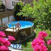 Gerendavázas medence Korzika -