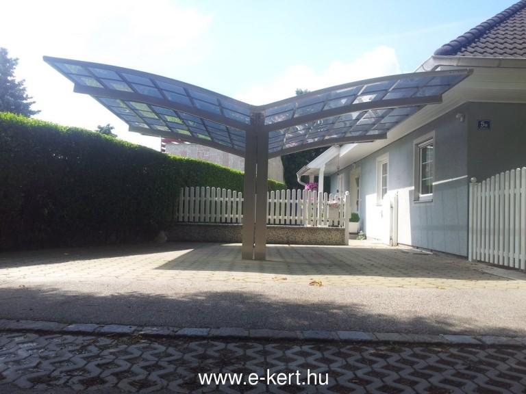Ximax carport Y- garázs kivitel Portoforte 60