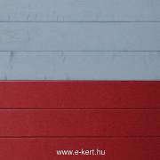 Kerti szerszámtároló, szerszámos ház 224/1