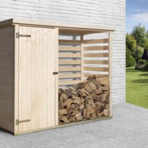 Szerszámtárolók kisebb faházak 1-4 m2