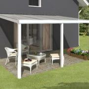 Prémium terasz tető építés alumíniumból