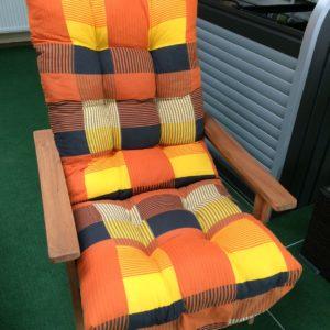 kerti bútor ülőpárna M804