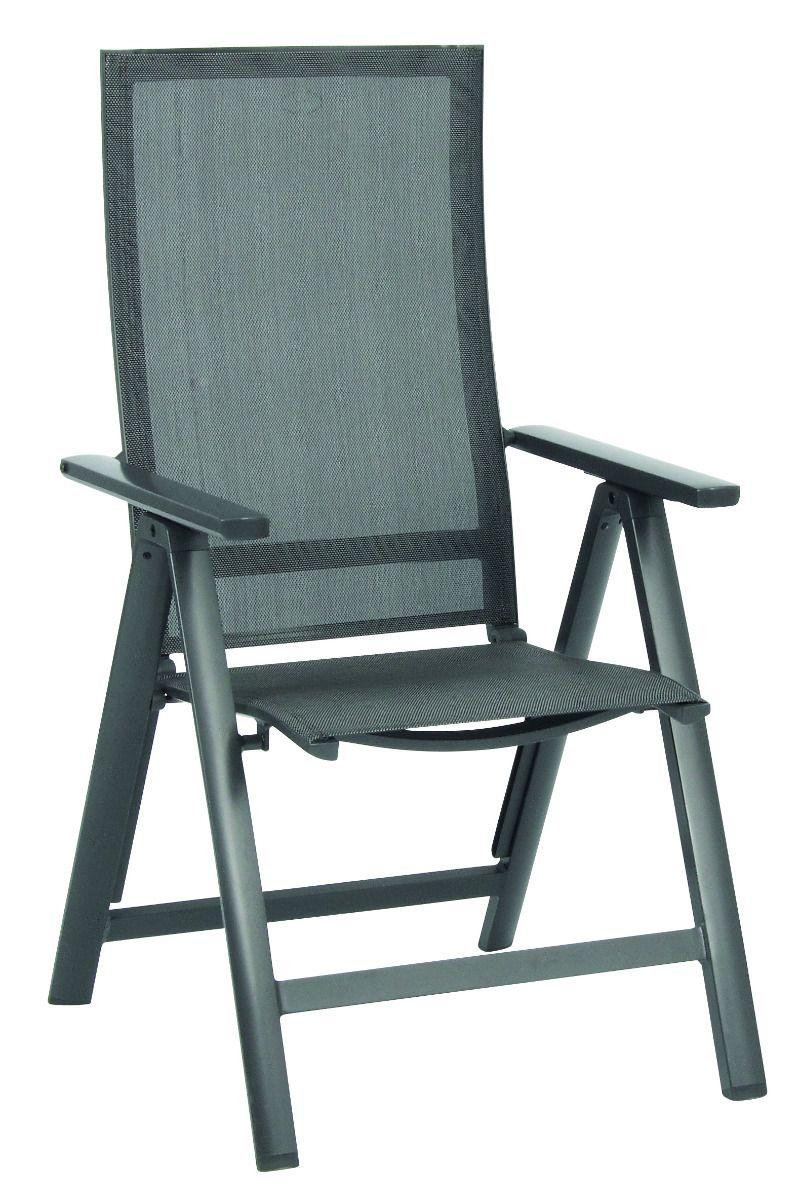 fém dönthető támlás szék