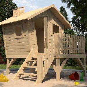 Játszóház gyerek játszótér Lotti