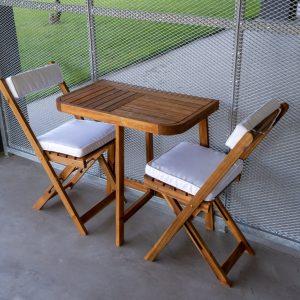 Youk összecsukható kerti bútor