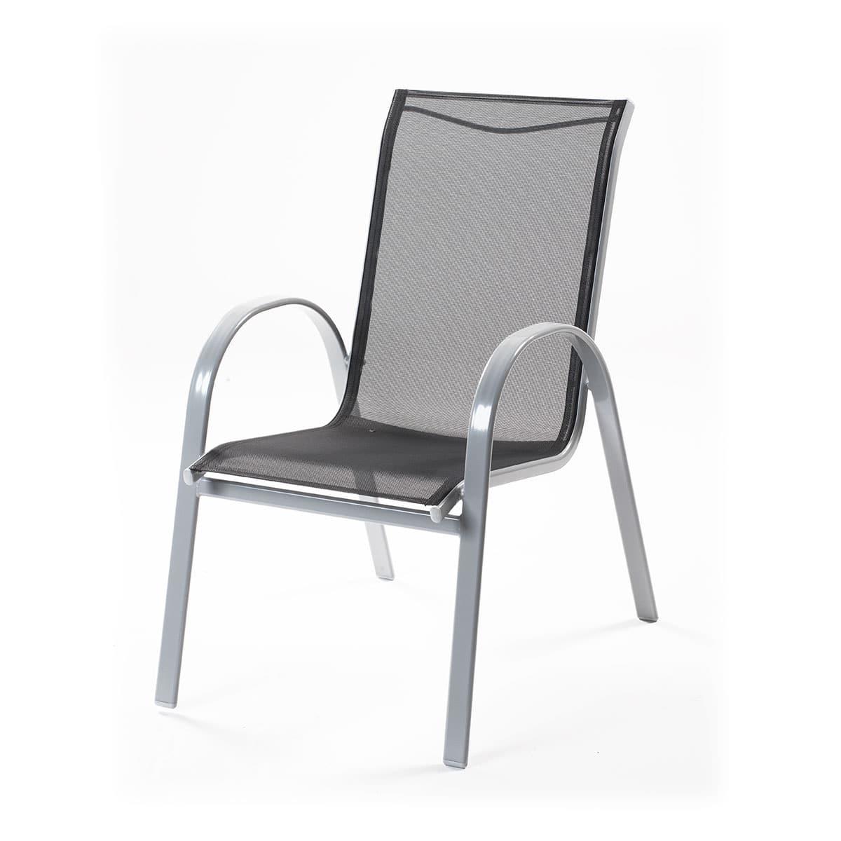Kertibútor_alumínium_szék_Vergio